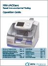 HM-JACKarc Operation Guide